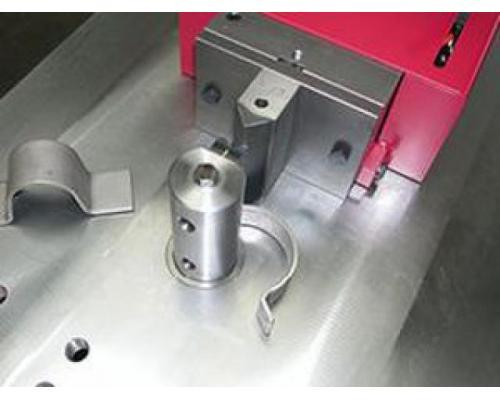 Hydraulische Biegemaschine 2200 NC - SE - Bild 2