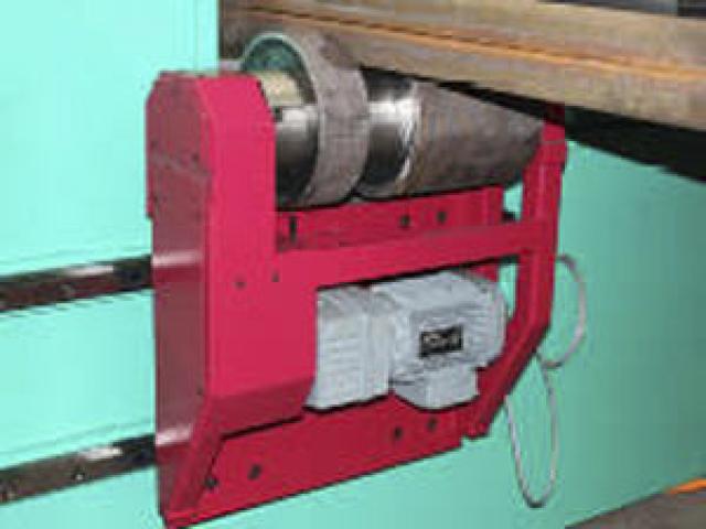 Hydraulische Biegemaschine 2200 NC - SE - 4