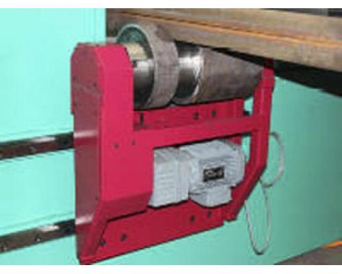 Hydraulische Biegemaschine 2200 NC - SE - Bild 4