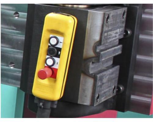 Hydraulische Biegemaschine 2200 NC - SE - Bild 6
