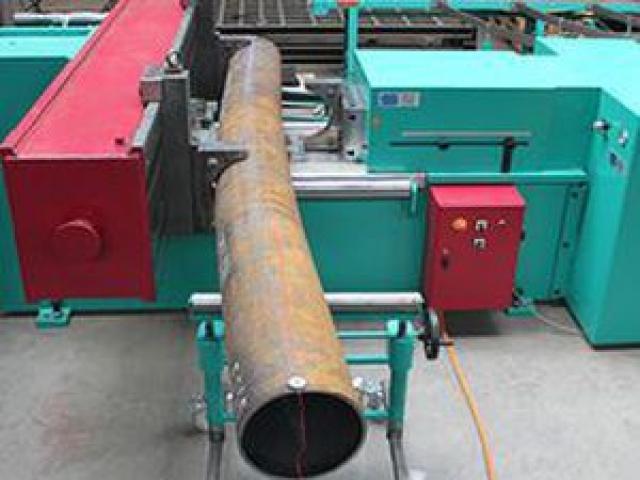 Hydraulische Presse 820 NC - SE - 5
