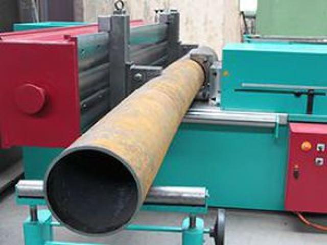 Hydraulische Presse 820 NC - SE - 6