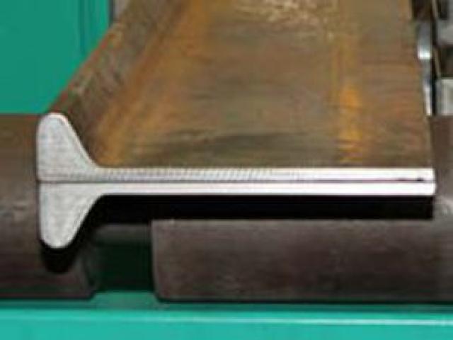 Hydraulische Presse 820 HE - SE - 5