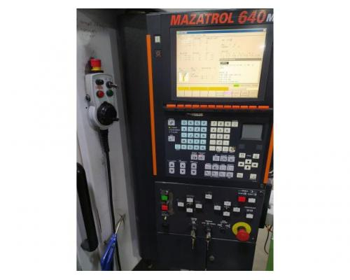 Mazak VTC 200B - Bild 2