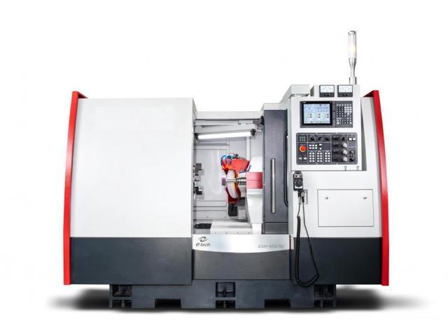 KRAFT (E-tech) KGM 350 - 1