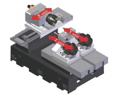 KRAFT (E-tech) KGM 350 - Bild 3