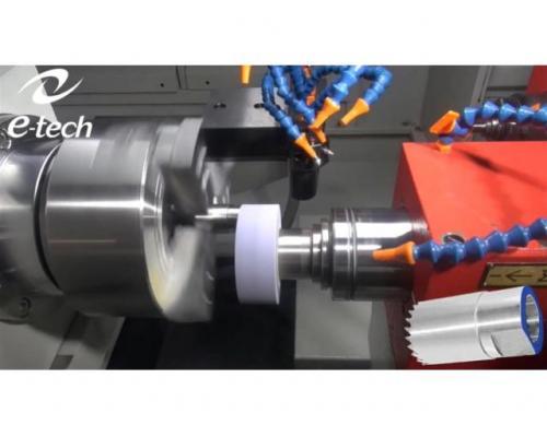 KRAFT (E-tech) KGM 350 - Bild 6
