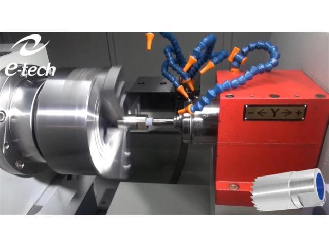 KRAFT (E-tech) KGM 350 - 7