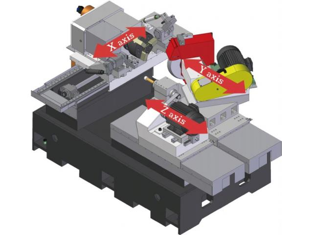 KRAFT (E-tech) KGM 350 - 9