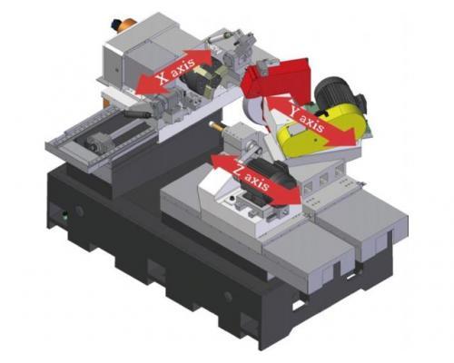 KRAFT (E-tech) KGM 350 - Bild 9