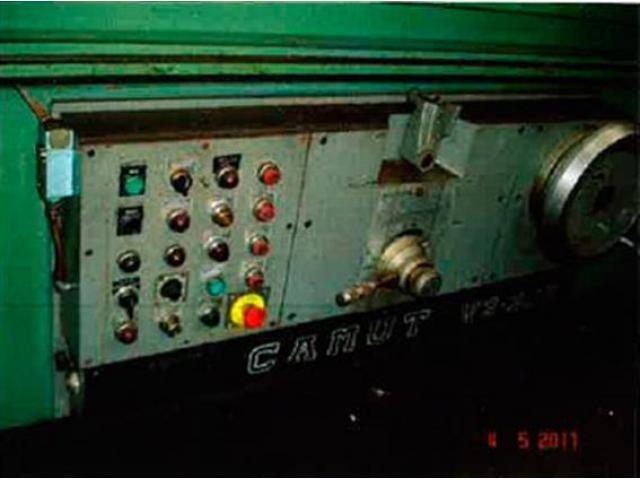 CAMUT V2-30B - 3