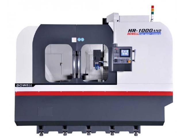 KRAFT HR-400 | HR-600 | HR-800 | HR-1000 - 5
