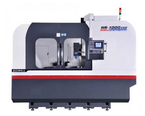 KRAFT HR-400 | HR-600 | HR-800 | HR-1000 - Bild 5