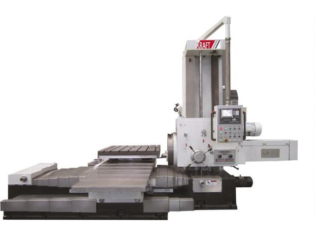 KRAFT HBM-130 | HBM-130L | HBM-130XL - 1