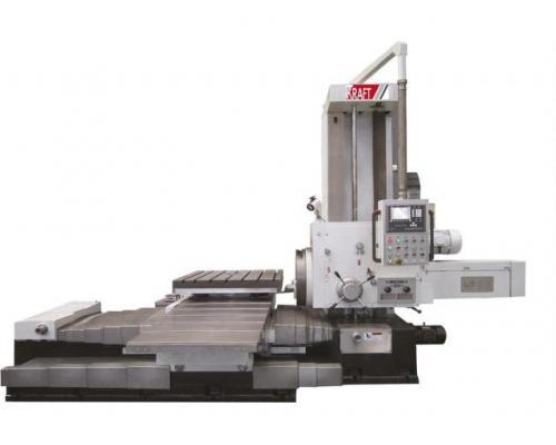 KRAFT HBM-130 | HBM-130L | HBM-130XL - Bild 1