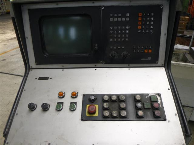 Eisele BAZ 6000 - 4