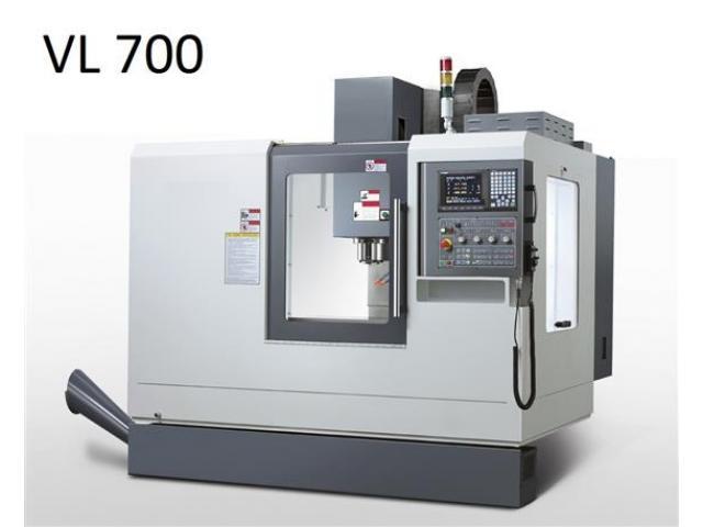 KRAFT VL 700A - 1