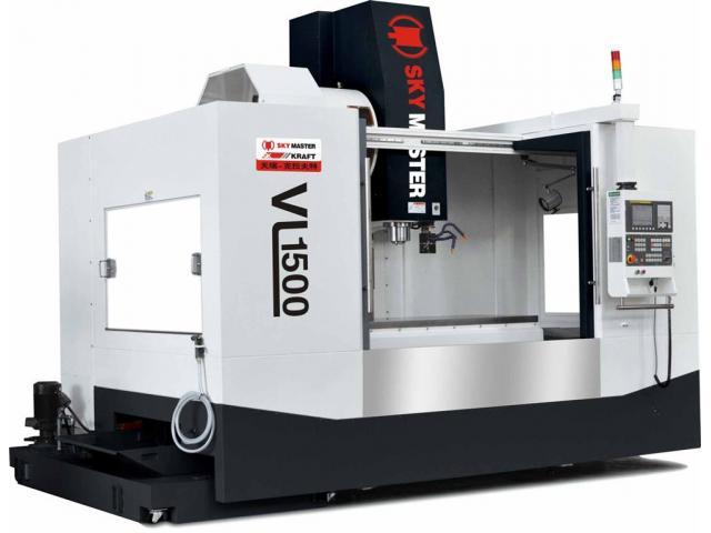 KRAFT VL 1300 | VL 1500 - 1
