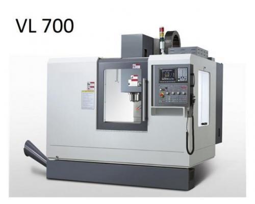 KRAFT VL 700 - Bild 1
