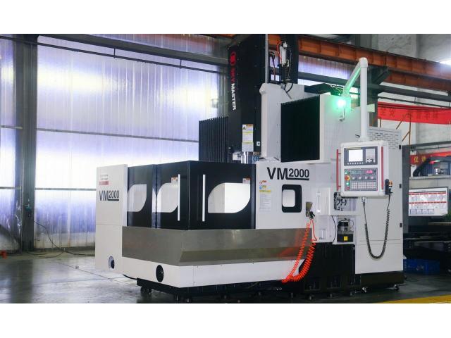 KRAFT VM2000 - 1