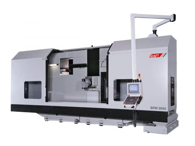 KRAFT BFM 4000 - 1