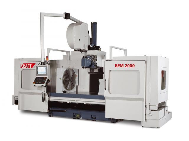 KRAFT BFM 3000 - 2