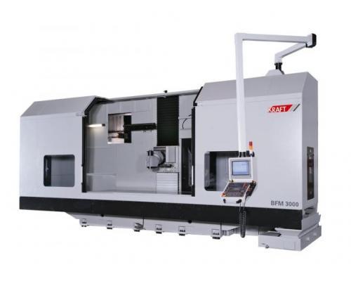 KRAFT BFM 2600 - Bild 1