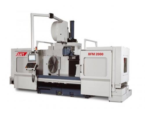 KRAFT BFM 1500 - Bild 1