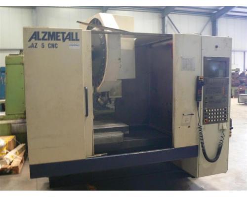 ALZMETALL BAZ 15 CNC 60.40 - Bild 2