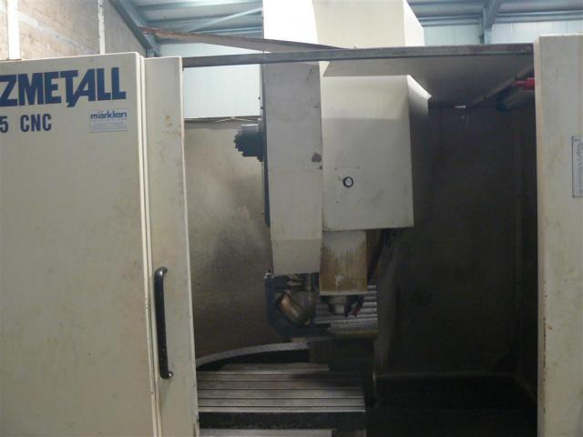 ALZMETALL BAZ 15 CNC 60.40 - 3