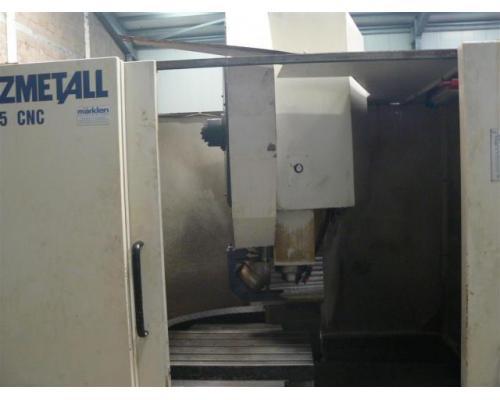ALZMETALL BAZ 15 CNC 60.40 - Bild 3