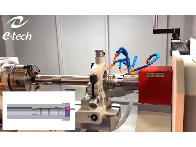 KRAFT (Etech) KGI-150 - 7