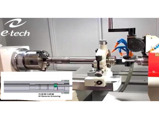 KRAFT (Etech) KGI-150 - 8