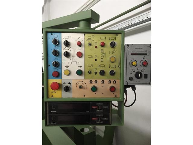 GER, Spanien Lizens ELB RSA - 650 - 5