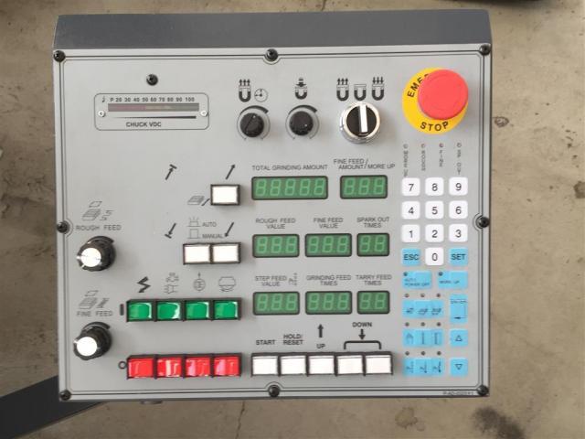 KRAFT FS 4080 AHD №1124-170419 - 3