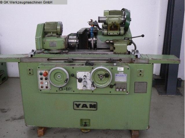 AM GU 18-50-H №1124-0002158 - 1