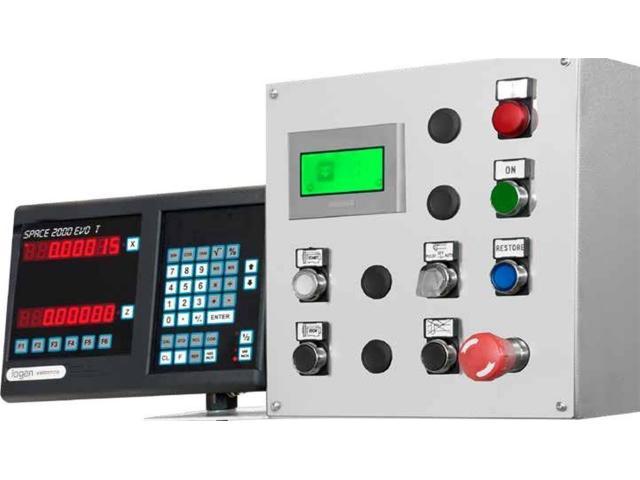 KRAFT Omicron E 600 | Omicron E 1000 | Omicron E 1500 №1124-94420 - 3