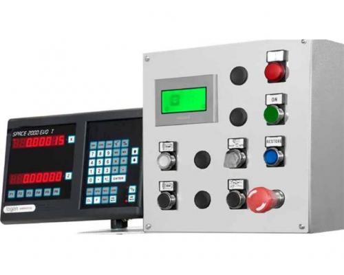 KRAFT Omicron E 600 | Omicron E 1000 | Omicron E 1500 №1124-94420 - Bild 3