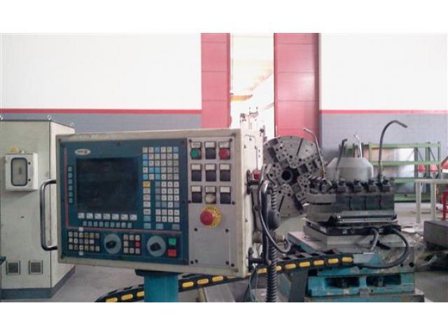 WMW 506 TRN №1124-100010 - 3