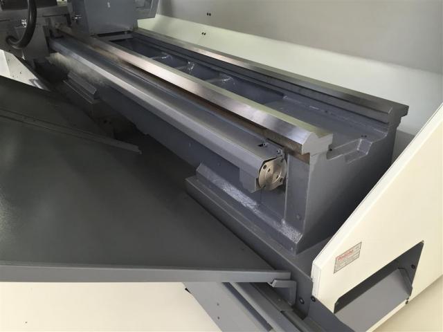 KRAFT KTH 400/2000 (Spindelbohrung 155mm) №1124-100132 - 2