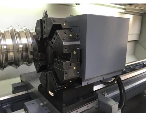 KRAFT KTH 400/2000 (Spindelbohrung 155mm) №1124-100132 - Bild 3