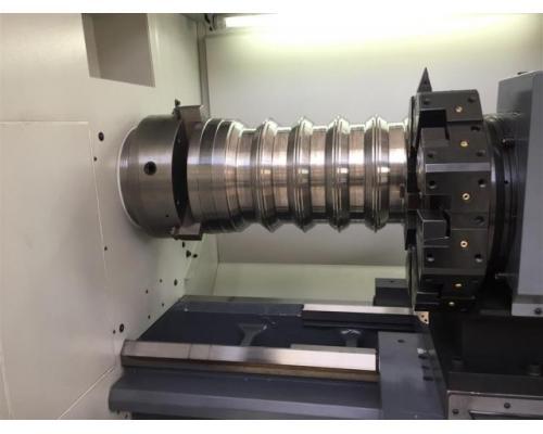 KRAFT KTH 400/2000 (Spindelbohrung 155mm) №1124-100132 - Bild 4