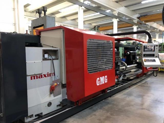 GMG Maxim №1124-100320 - 2