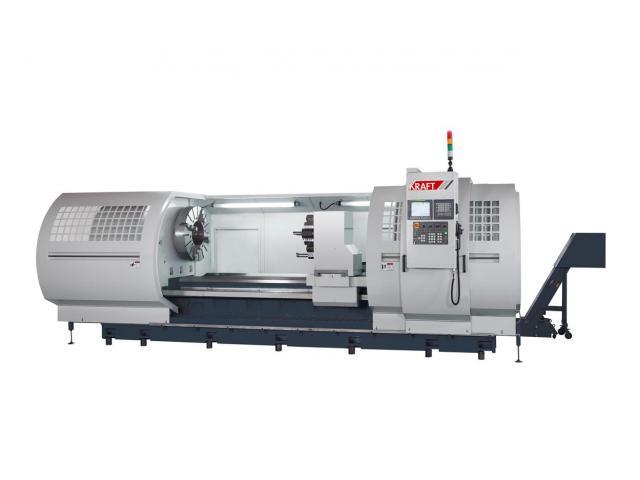 KRAFT GN-1000 | GN-1250 | GN-1500 | GN-1750 №1124-9055 - 1