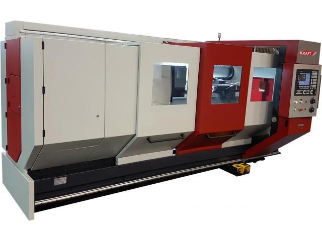 KRAFT KT 620 Serie №1124-91040 - 2