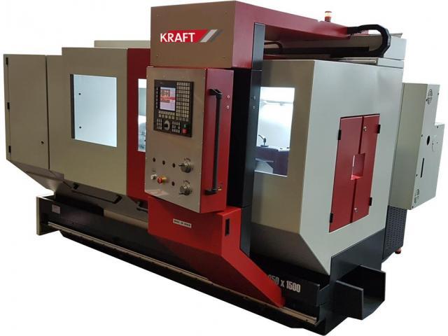 KRAFT KT 570 Serie №1124-91041 - 2