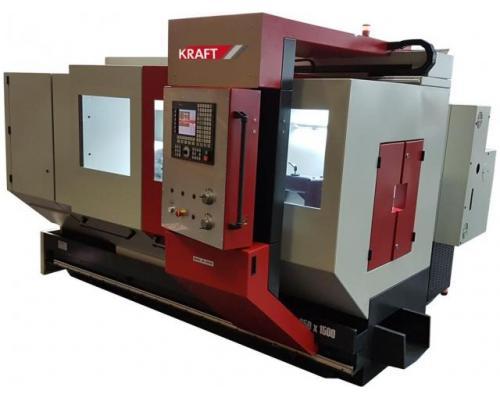 KRAFT KT 570 Serie №1124-91041 - Bild 2