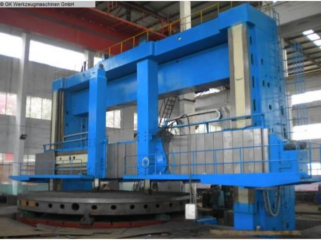 KRAFT VTL - 100 CNC №1124-0002143 - 1