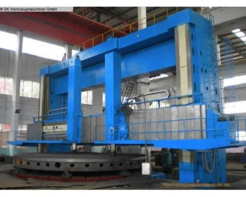 KRAFT VTL - 100 CNC №1124-0002143 - Bild 1