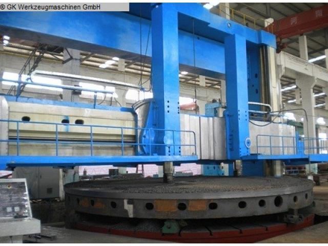 KRAFT VTL - 100 CNC №1124-0002143 - 2